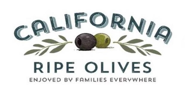 Photo shoot and recipe development for California olives