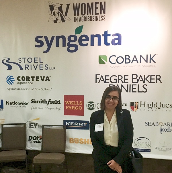 BCI Attends the Women in Agribusiness Summit